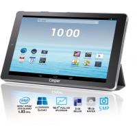 """Casper VIA T10 10"""" Tablet Bilgisayar"""