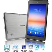 "Casper VIA T18M 8"" Tablet Bilgisayar"