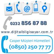 Casper Müşteri Hizmetleri